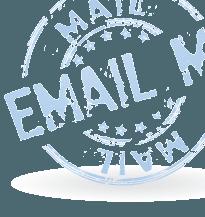email stamp - Разберись со своим прошлым