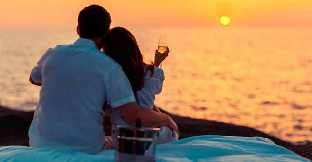 Простой секрет долгих и счастливых отношений - «правило 2-2-2»